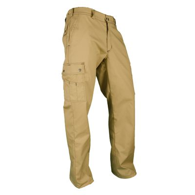 Bundhose Swissline Stretch beige